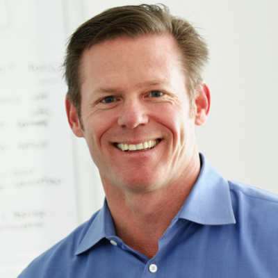 Russ Fadel, CEO & Co-Founder at Augmentir